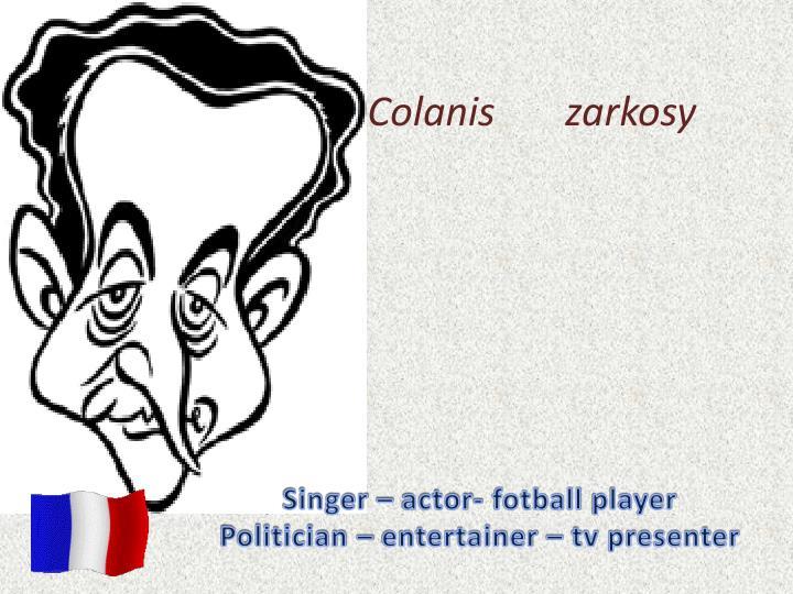 Colanis