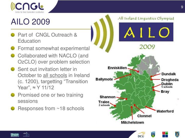 AILO 2009