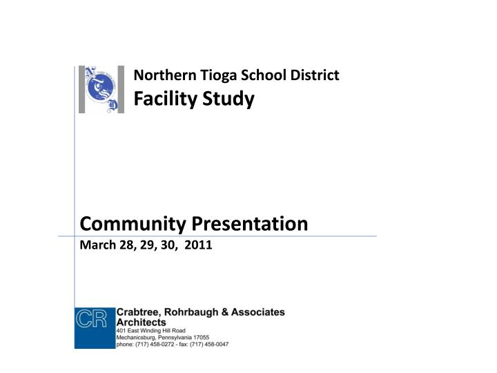Northern Tioga School District