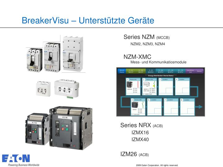 Series NRX