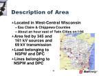 description of area3