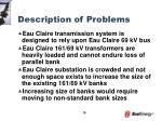 description of problems2