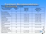 treatment recommendations counseling26