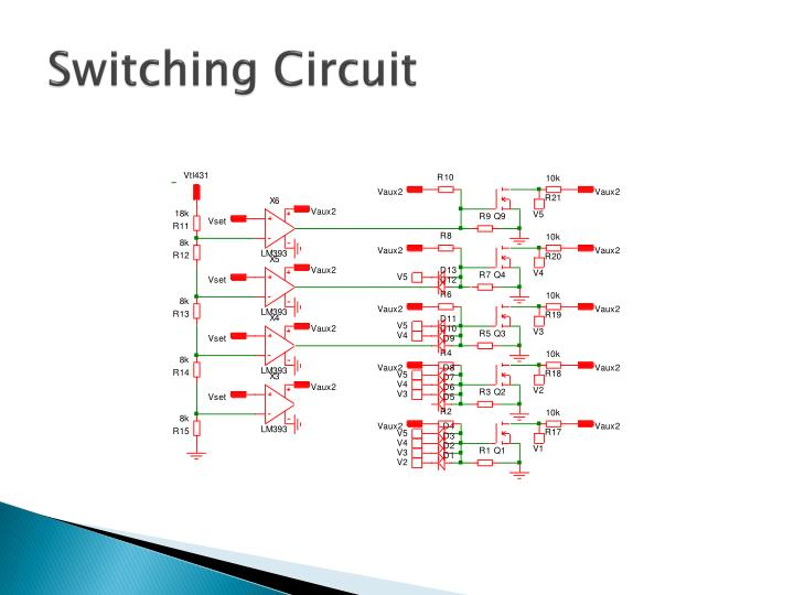 Switching Circuit