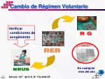cambio de r gimen voluntario1