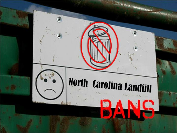 North  Carolina Landfill