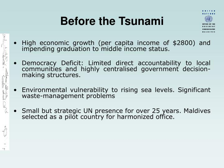 Before the tsunami1