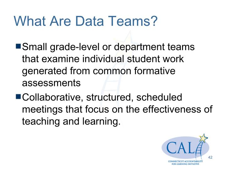 What Are Data Teams?
