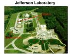 jefferson laboratory