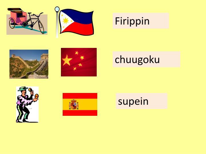 Firippin