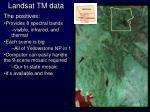 landsat tm data1