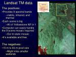 landsat tm data2