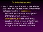 depleting groundwater2