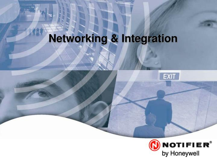 networking integration