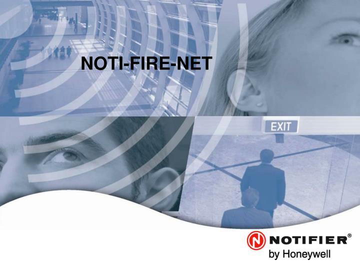 NOTI-FIRE-NET