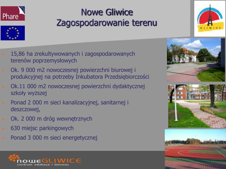 Nowe Gliwice