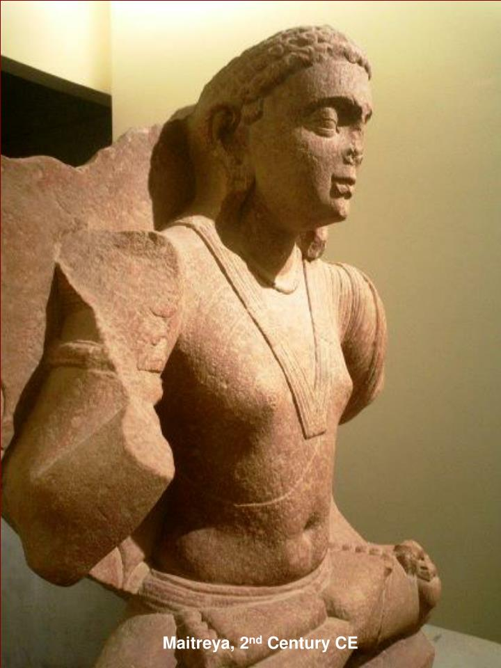 Maitreya, 2
