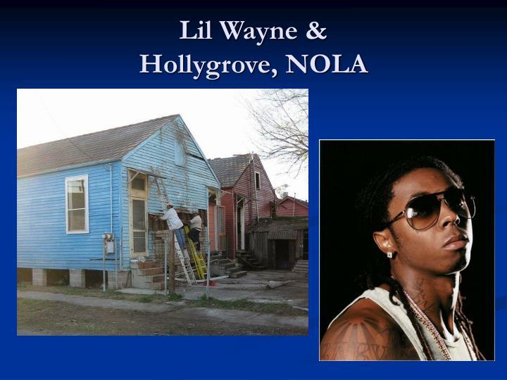 Lil Wayne &