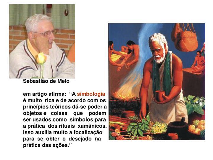 Sebastião de Melo