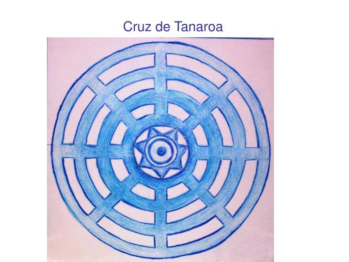 Cruz de Tanaroa