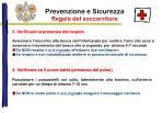 prevenzione e sicurezza regole del soccorritore1