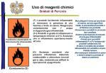 uso di reagenti chimici simboli di pericolo1
