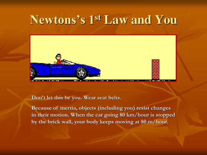 Newtons's 1