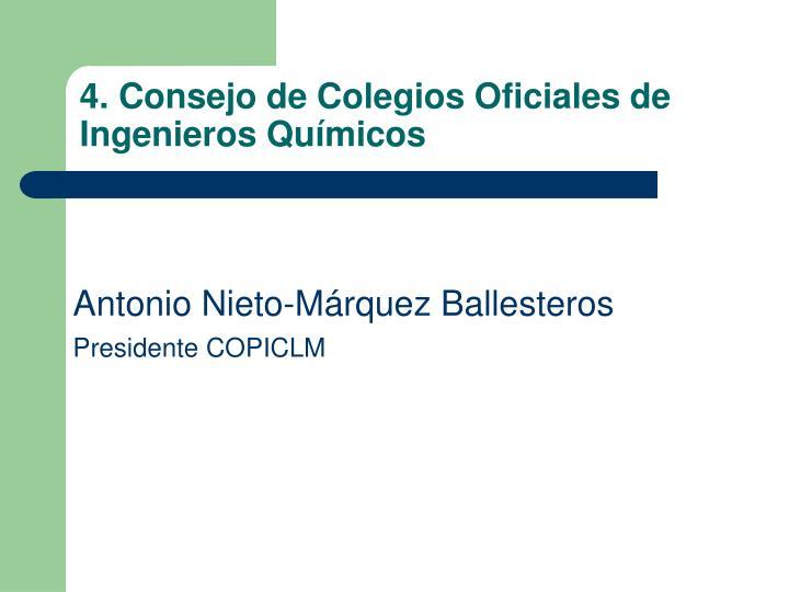 Antonio Nieto-Márquez Ballesteros