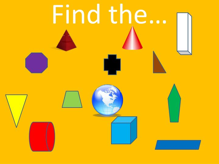 Find the…
