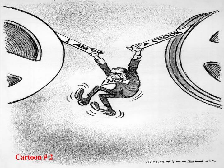 Cartoon # 2