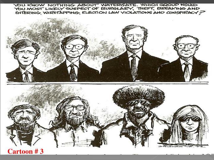 Cartoon # 3