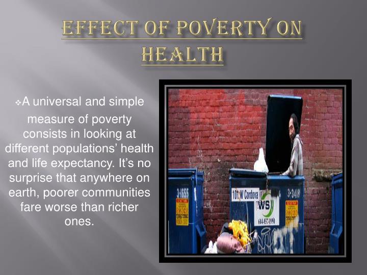 ppt - poverty powerpoint presentation