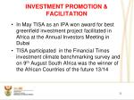 investment promotion facilitation2