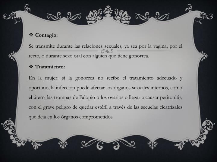 Contagio: