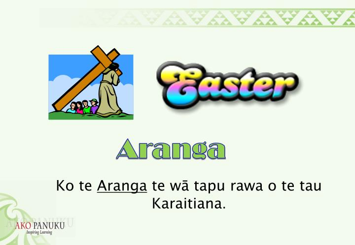 Aranga