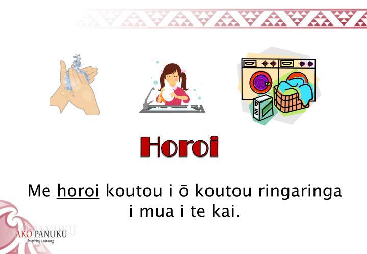 Horoi
