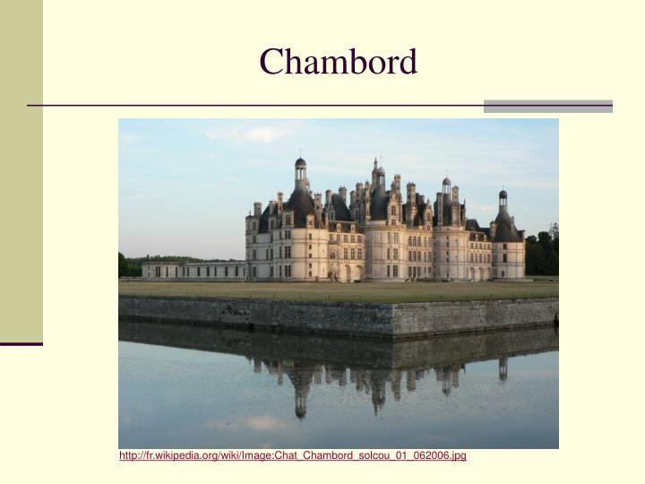 Chambord