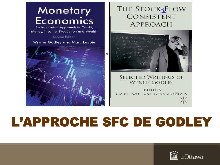 L'approche SFC de