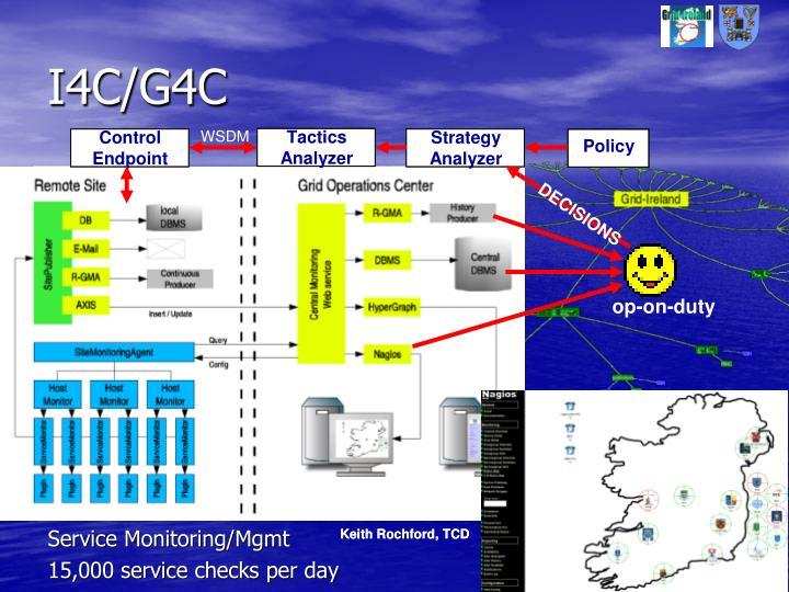 I4C/G4C