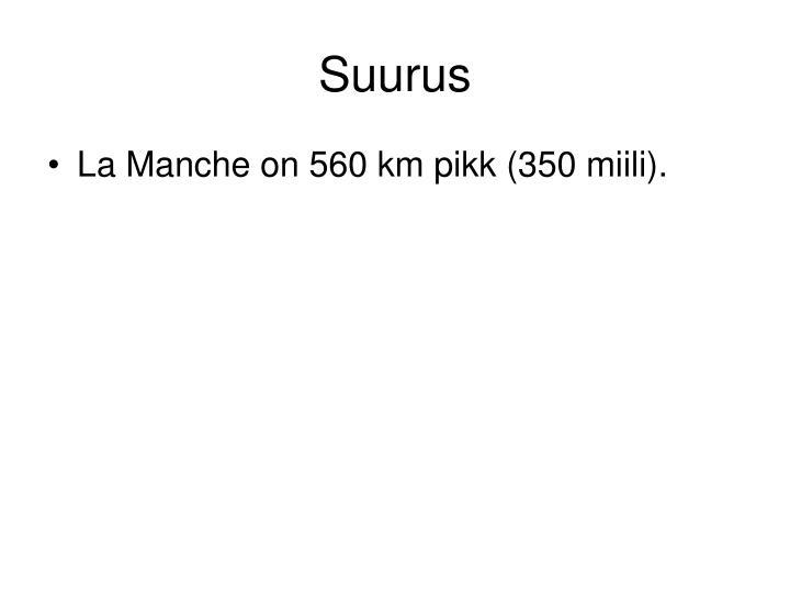 Suurus