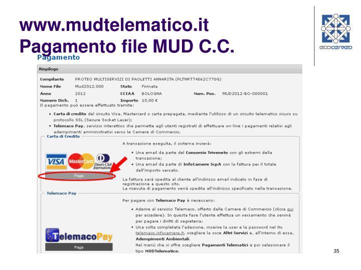 www.mudtelematico.it