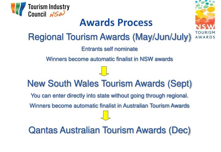 Awards Process