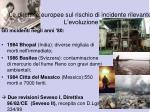 le direttive europee sul rischio di incidente rilevante l evoluzione1
