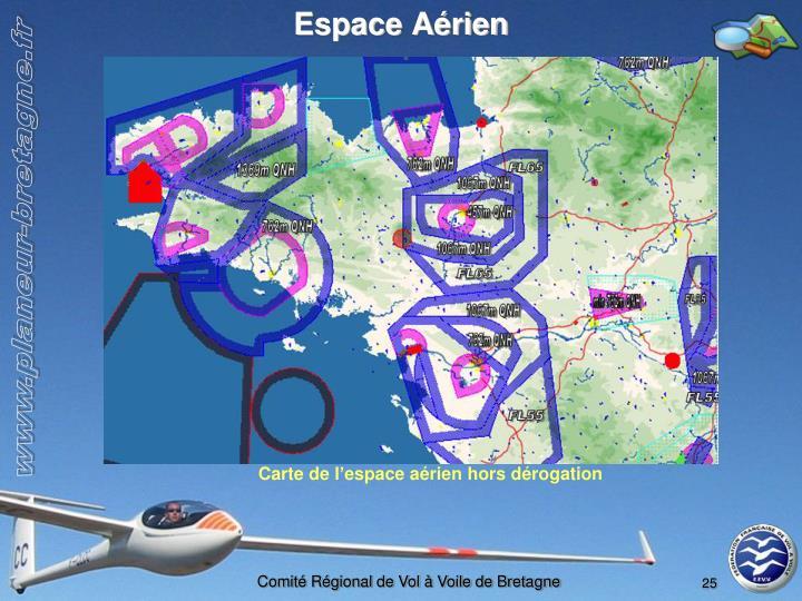 Espace Aérien