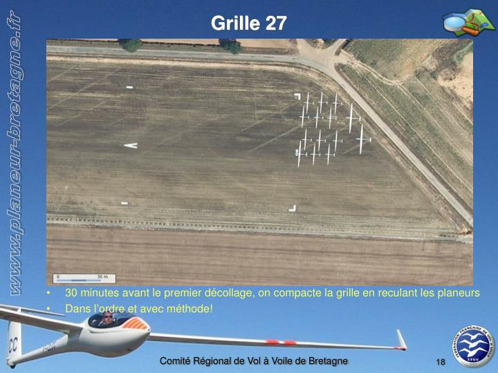 Grille 27