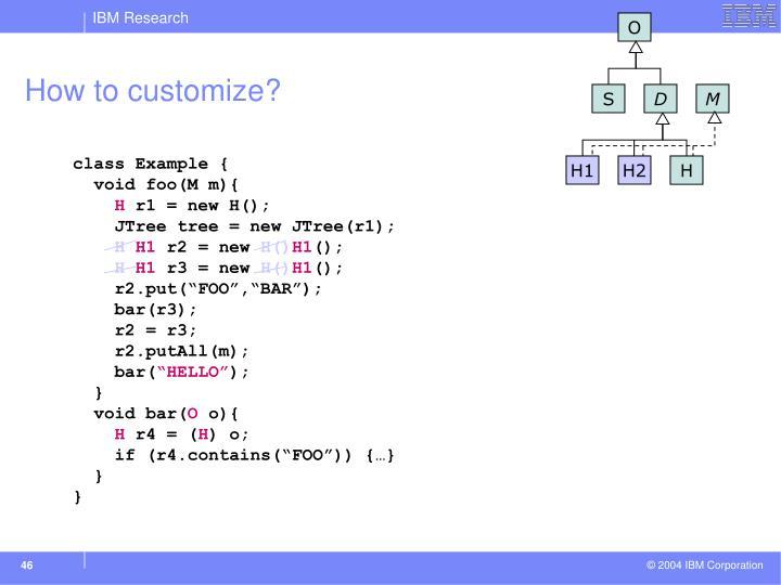 class Example {
