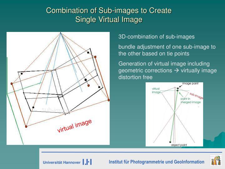Institut für Photogrammetrie und GeoInformation