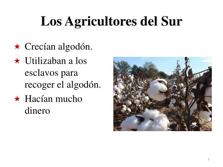 Los Agricultores del Sur