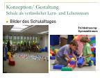 konzeption gestaltung schule als verl sslicher lern und lebensraum