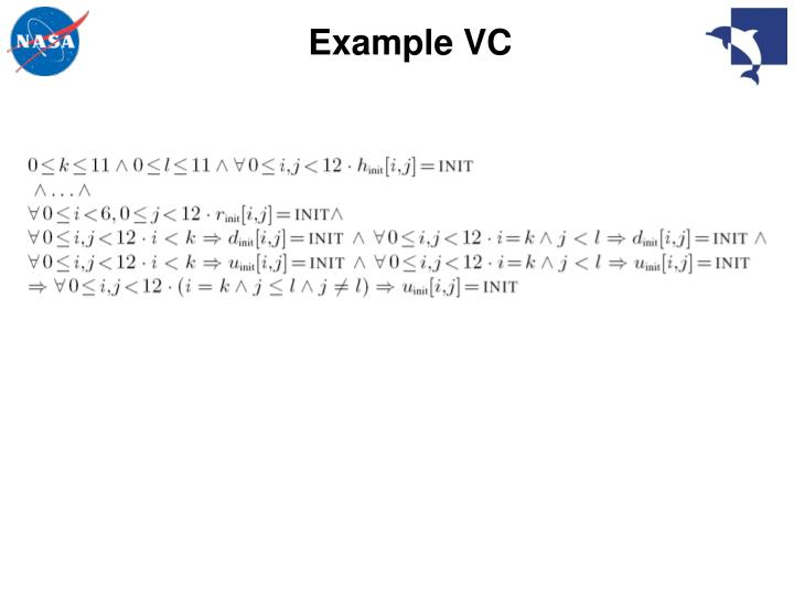 Example VC